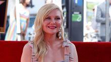 Kirsten Dunst lleva toda su vida sintiéndose infravalorada por Hollywood