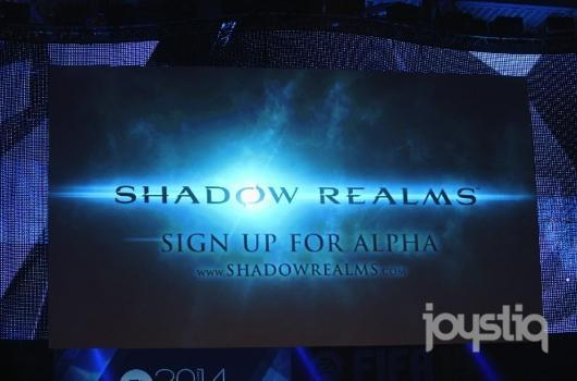 BioWare's Shadow Realms plans to maximize player feedback