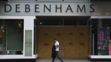 Arcadia and Debenhams woes leave 27,000 jobs in the balance
