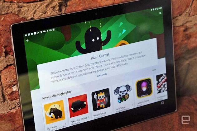 Google announces 30 finalists for its first indie games festival