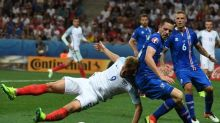 Harry Kane: England learned lessons from shock Euro 2016 exit to Iceland