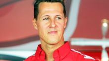 Truth emerges about 'horrible' Michael Schumacher claims