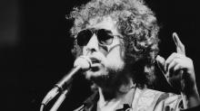 Bob Dylan Announces New Gospel Years Box Set