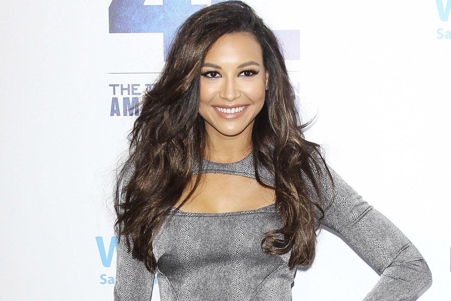 Naya Rivera Laid to Rest 2 Weeks After Drowning, Death ...