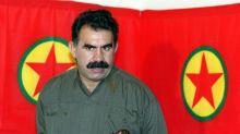 Kurdish rebel leader calls end to jail hunger strikes in Turkey
