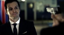 Is Moriarty really the villain in Sherlock Season Four?