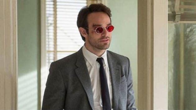 Netflix adds descriptive audio tracks after Daredevil snafu