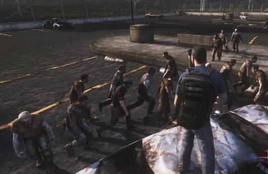 Infestation: Survivor Stories claims 2.5 million players to date