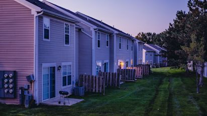 Trump threatens to eliminate Obama-era housing program