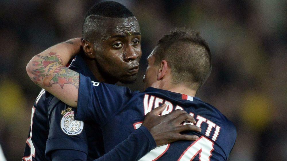 PSG nega noitada de jogadores antes do jogo contra o Barcelona