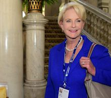Biden nominates Cindy McCain for ambassadorship with the UN food agency