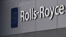 Rolls-Royce takes wing as CEO sets ambitious goals