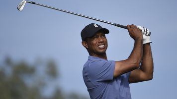 What else is at stake for Tiger Woods in 2020?