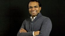 Mithril Capital Management, cofounded by Ajay Royan and Peter Thiel, is leaving the Bay Area
