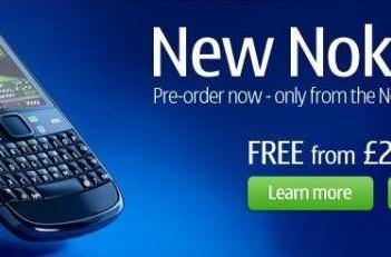 Nokia E6 available to pre-order in UK, still on track for June release