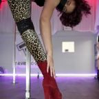Stripper in limbo as pandemic winds down