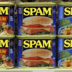 Spam sales are on fire as people stay quarantined during coronavirus pandemic: Hormel CEO