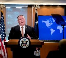 U.S. to back nations that say China violated their South China Sea claims