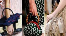 Korb, Bambus, Bucket Bag: Das sind die drei beliebtesten Handtaschen auf Instagram