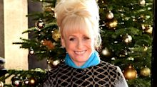 Dame Barbara Windsor gets standing ovation during trip out to West End theatre