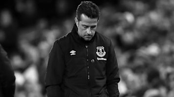 Marco Silva sacked following derby thrashing