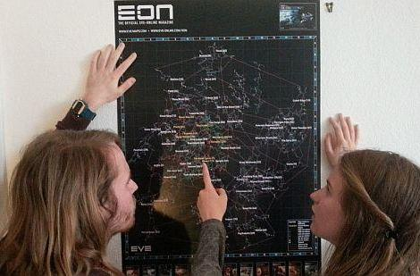Crowdfunded EVE Online documentary premieres July 11