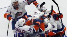 Hockey - NHL - NHL : les New York Islanders s'accrochent