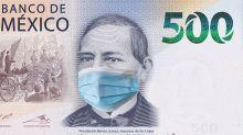 El coronavirus 'infecta' al peso mexicano: tuvo su peor primer semestre en 25 años