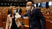 Finanzgipfel-Einigung trifft auf Widerstand im EU-Parlament