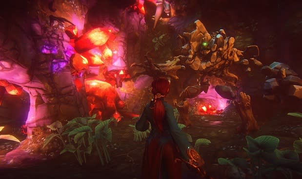 Sony keeps the MMORPG flame alive with EverQuest Next and EverQuest Next Landmark