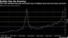 Asia Stocks Trade Mixed; Dollar Dips, Bonds Steady: Markets Wrap
