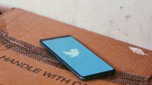 Social Media Companies Are 'Too Big to Fail'