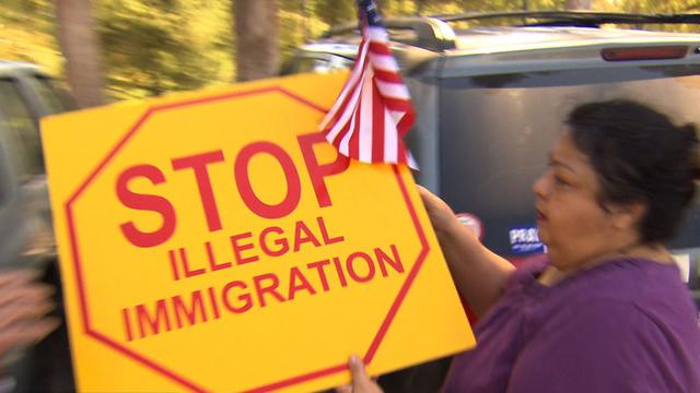 California to issue driver's licenses to illegal immigrants