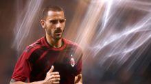 El Milan y Adidas deciden romper su contrato de patrocinio