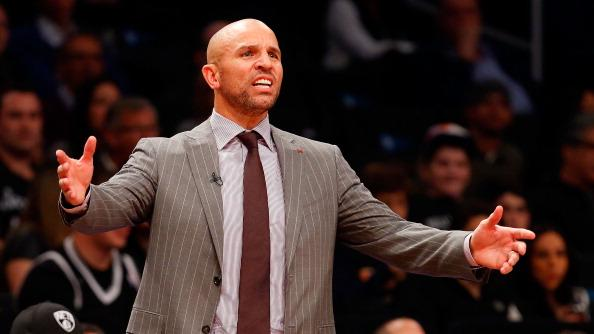 RADIO: Kidd coaches like he's still a player, says Greg Anthony