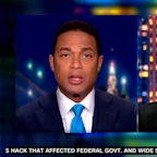 Don Lemon comes to the defense of officer involved in fatal Chicago police shooting