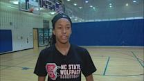 NC State offers 13-year-old college basketball scholarship