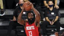 James Harden nets 49 points as Houston Rockets beat Dallas Mavericks in overtime