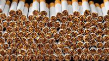 Tobacco Stocks Under Pressure After India Bans E-Cigarettes