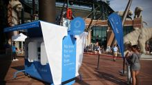 Your fingerprint is now your baseball ticket at 6 ballparks
