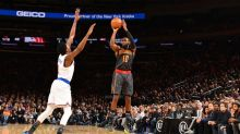 $71M offer to Tim Hardaway Jr. raises questions about Knicks' building plan