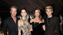 Fashionable Family Affair! Kaia Gerber Is Surrounded by Love as She Wins Model of the Year