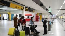 UK quarantine move hits fragile airline recovery hopes