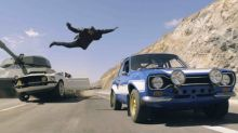 The cost of damages in the Fast & Furious movies? Nearly £420 million