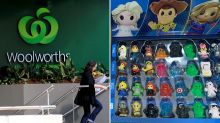 Woolworths shoppers annoyed by frustrating problem with Ooshies