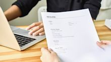 This is the best font for your resumé