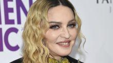 ¡Madonna será madre de mellizas!