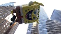 Thanksgiving weather reprieve: Parade's giant balloons will float