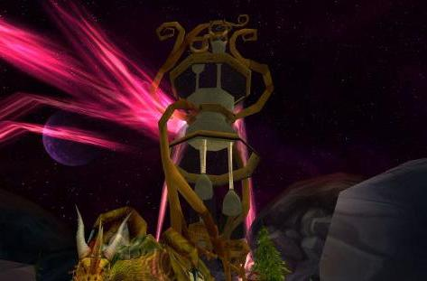 Know Your Lore: The time-travel fallacy of Warlords