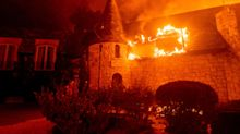 'Simply heartbroken': Photos show Glass Fire's devastating impact on Chateau Boswell winery in California's Napa Valley